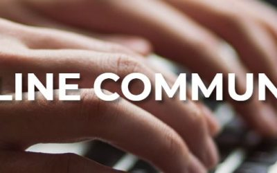 Keeping connected – new 'online community' webpage launched